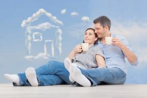 Haus bauen oder kaufen