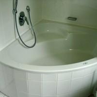 Fensterloses Bad