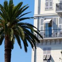 Wohnen an der Cote d'Azur
