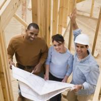 Bauträger oder Architekt Images/Stockbyte/Thinkstock