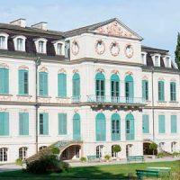 Luxusimmobilie Schloss