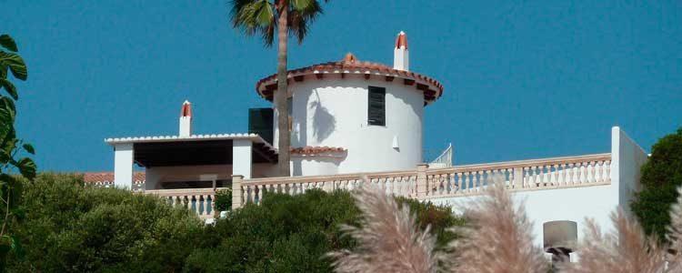 Villa auf Menorca